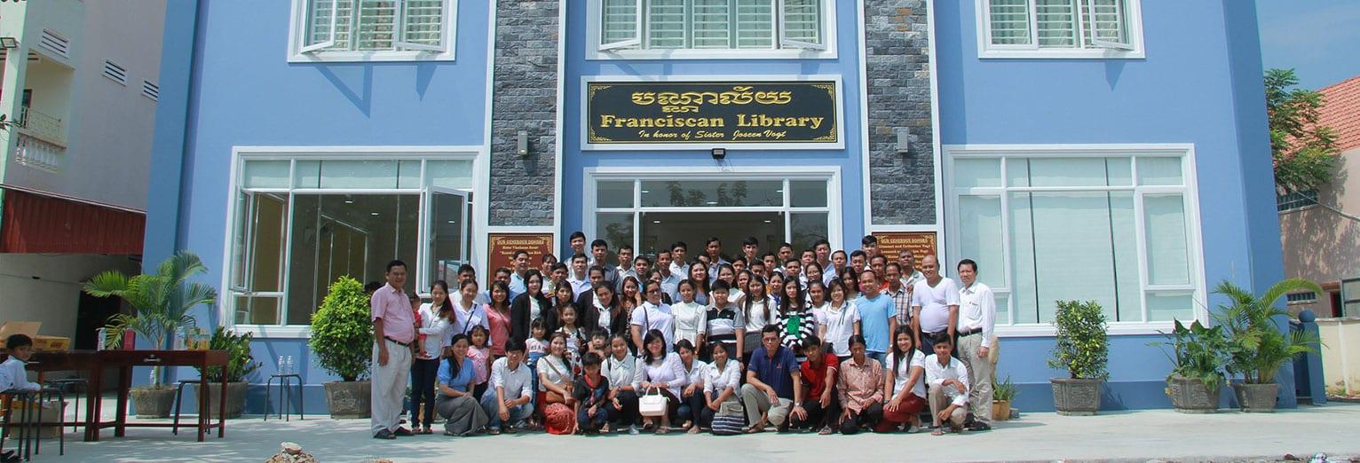 mission in cambodia