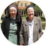 Remembering Sister Marga Ernster