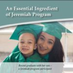 Sisters of Saint Francis Support the Jeremiah Program