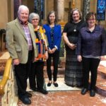 Rochester Franciscans Receive Five New Cojourners