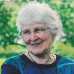 In Memory of Sister Martha Ann McGinnis