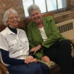Messages Received in Celebration of Catholic Sisters Week!