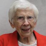 In Memory of Sister Marice Hughes