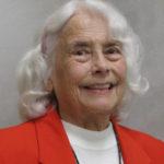 In Memory of Sister Yvonne Elskamp