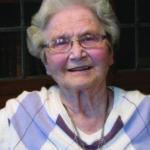 In Memory of Sister Virgana Kacmarcik