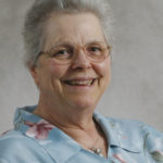 In Memory of Sister Kay Rundquist