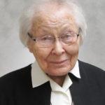 In Memory of Sister Marcan Freking