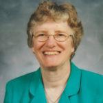 In Memory of Sister Eleanor Granger