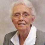 In Memory of Sister Ellen Whelan