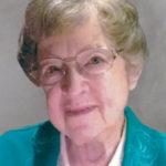 In Memory of Sister Ramona Kruse